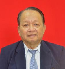 Prof. Dr. dr. R. Mohammad Mulyohadi Ali, Sp.FK